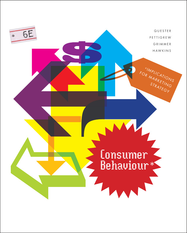 consumer behavior topics dissertation