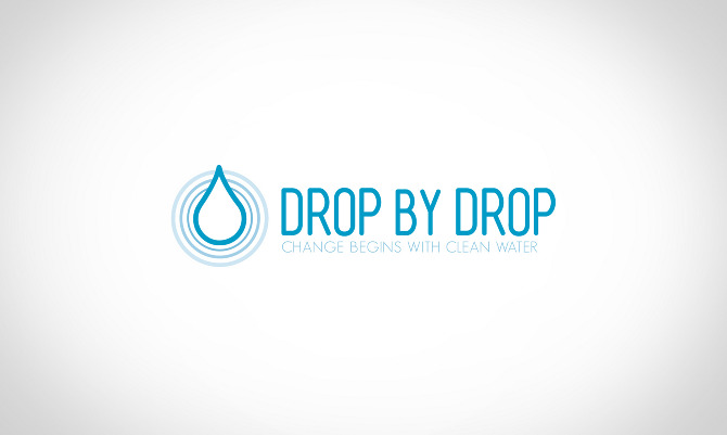 Drop by Drop is a nonprofit dedicated to ending the global water ...: cargocollective.com/kristinsheehy/drop-by-drop