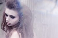 Special Effects - Sarah Harrison Hair & Make-up Artist